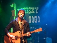 Antonio Rivas Los Angeles CA Whisky A Go Go 2016 2