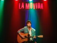 Antonio Rivas - La Movida (Palma de Mallorca - Sept 2016